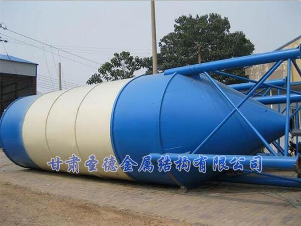 你知道散装水泥罐有着怎样环保使用要求吗?